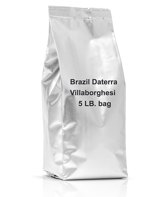 Brazil Daterra Borghesi