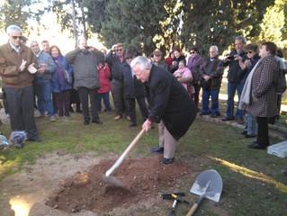 Noticias/Exhumaciones en Córdoba