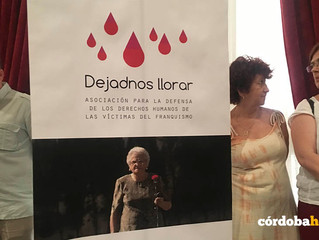 El Ayuntamiento homenajeará a las víctimas del franquismo cada 14 de junio