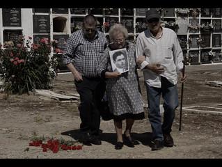 La Causa de los 4.000 de Córdoba en el programa La Memoria de Canal Sur radio.