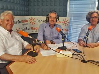 La asociación Dejadnos llorar pide al Gobierno andaluz que autorice las exhumaciones de las 4.000 ví