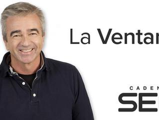 La Ventana (13/06/2017) . Entrevista Antonio Deza, presidente de la Asociación 'Dejadnos Llorar&