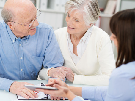 Important Questions We May Ask during Estate Planning