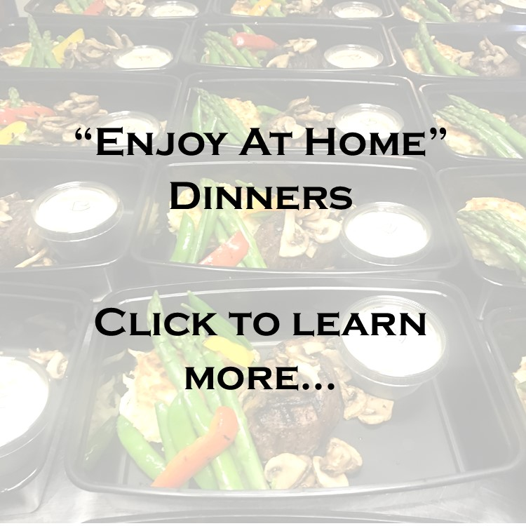 enjoy at home dinners button