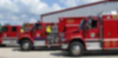 Rosharon Volunteer Fire Department