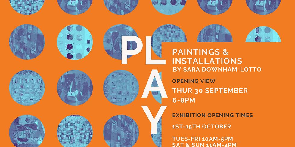 Play: Exhibition