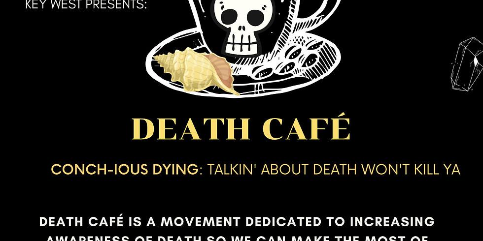 Virtual Death Café