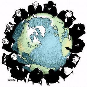 COVID-19 y la nueva gobernanza global