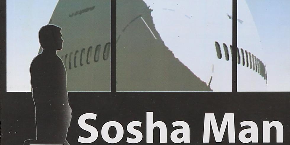 El hombre empresa: Shosha Man