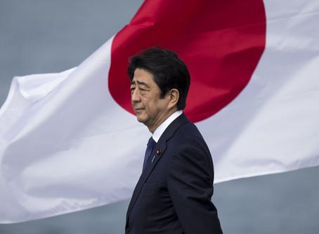 Japón después de Abe