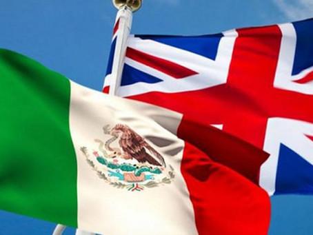 México, Reino Unido y el TIPAT