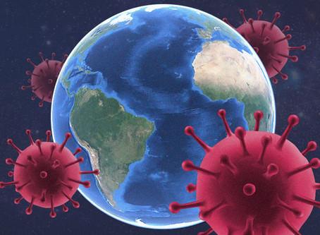 Geopolítica y puente aéreo sanitario