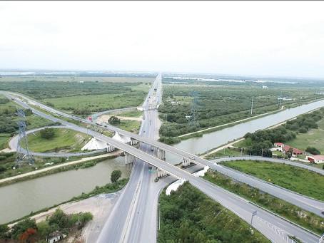 Japón y la infraestructura en México