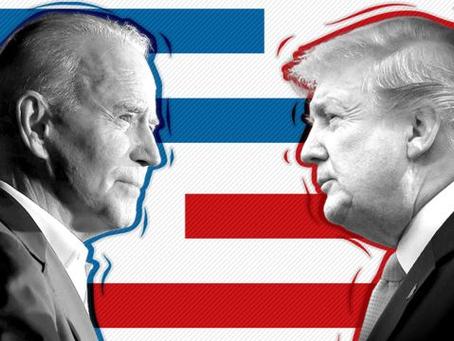 China: ¿Biden o Trump?
