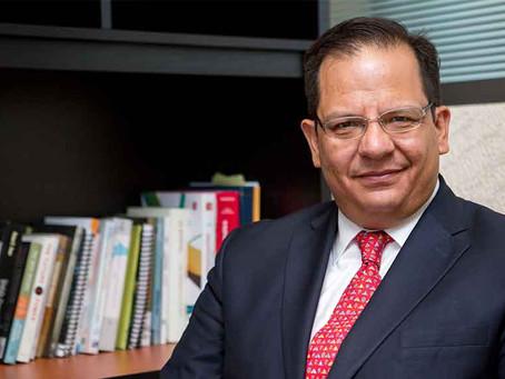Dr. Adolfo Laborde, nuevo embajador de Norteamérica por el IDUF