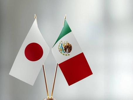 Japón: un aliado para México