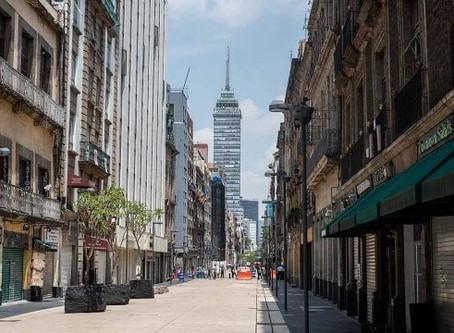 Comercio Exterior de México: reactivar, consolidar y diversificar