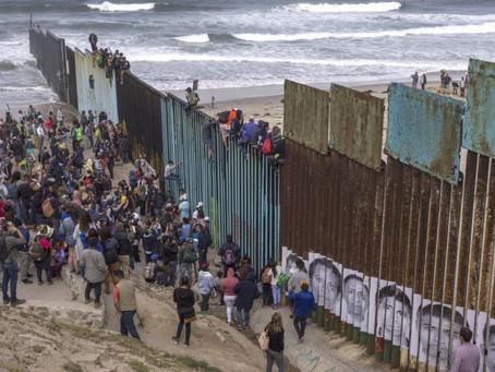 Cambio de la Política Migratoria: ¿qué sigue?