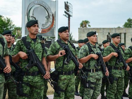 La paradoja del principio de no intervención en México