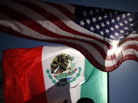 Escenarios comerciales de México para el 2021