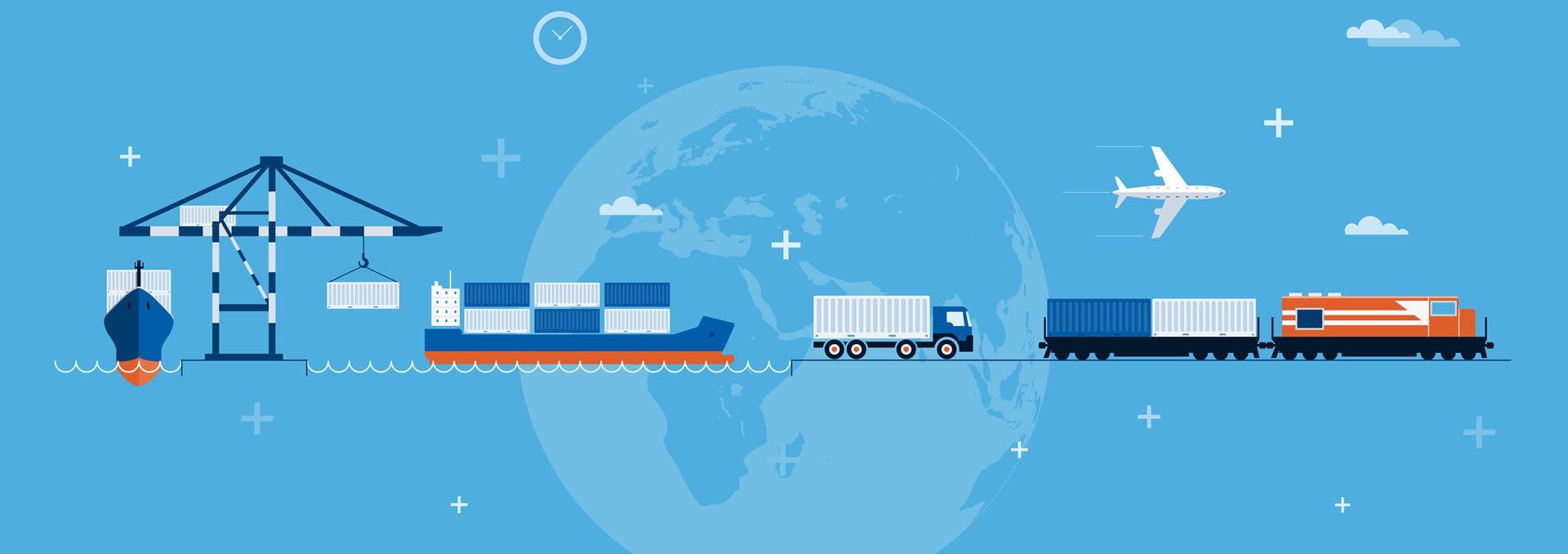Consultoría en comercio exterior