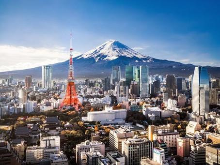 2020: los retos de Japón en el mundo