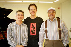 Con Jimmy Cobb