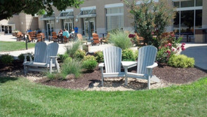 jmu-white-chairs-and-white-bench.jpg