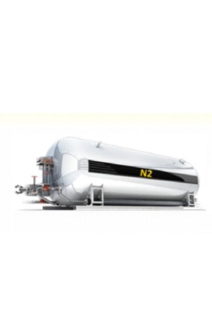 Азот жидкий технический ГОСТ 9593
