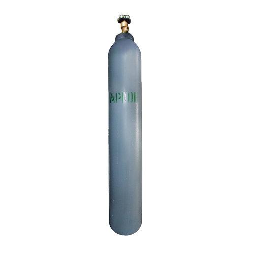 Аргон высший сорт газ 40л.