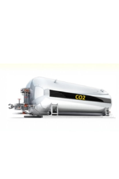 Углекислота жидкая высший сорт ГОСТ 8050-85