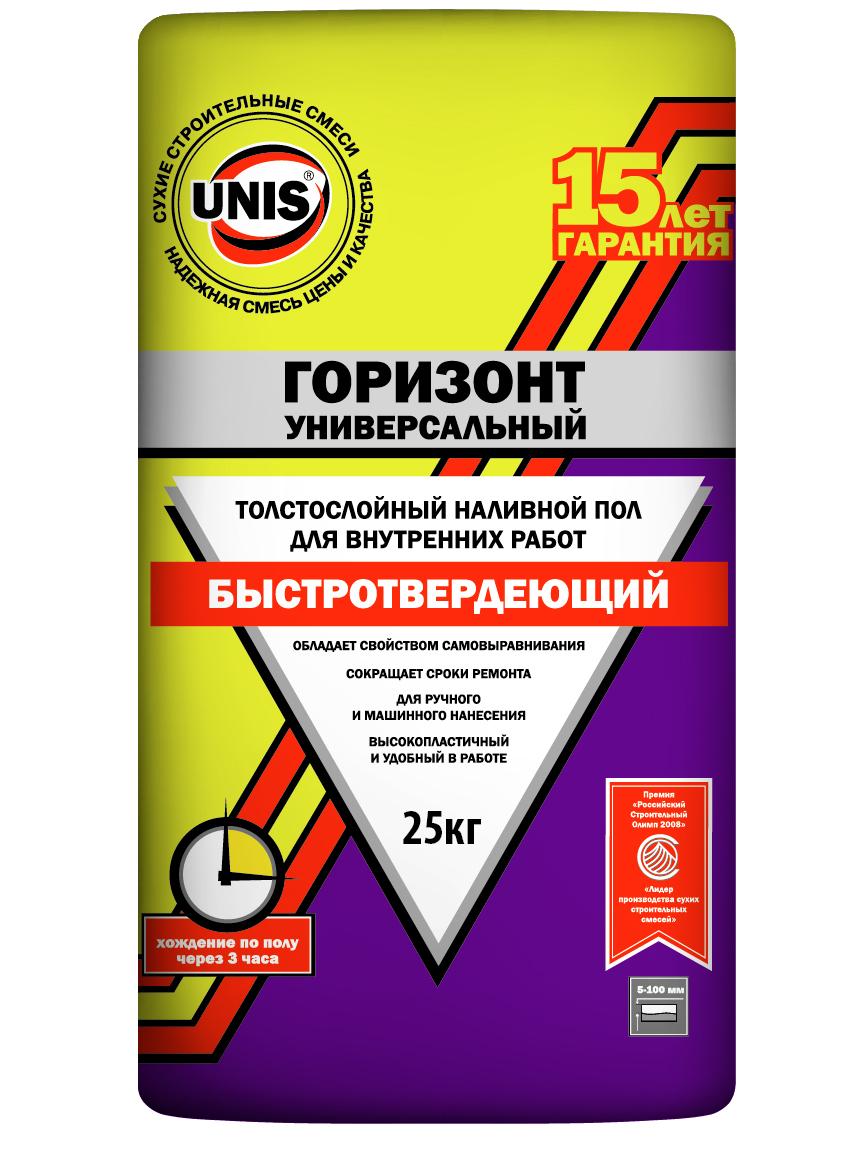 Юнис Горизонт 25 кг 1