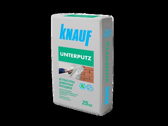 Унтерпуц Кнауф 25 кг.