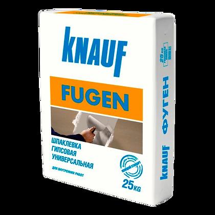 Фуген Кнауф 25 кг.