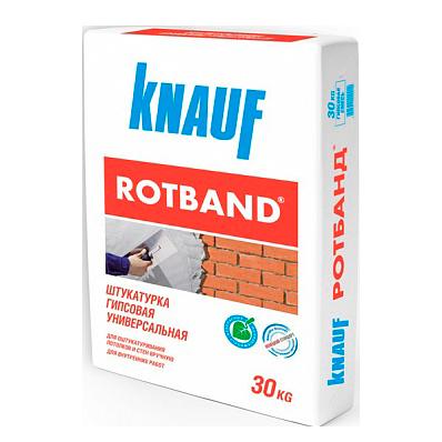 Ротбанд Кнауф 30 кг