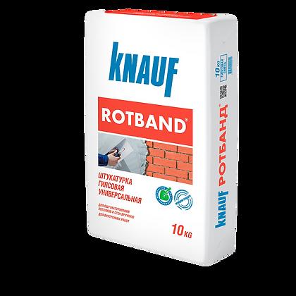 Ротбанд Кнауф 10 кг