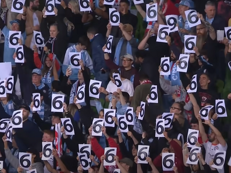 LIVE: How many points are we from winning the title?