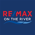 ReMax on the River logo