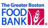 Greater Boston Food Bank logo