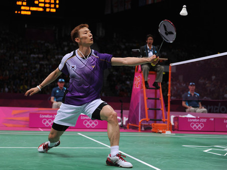 5 Tips For Beginner And Q&A With Raffles Institution Badminton Team Captain