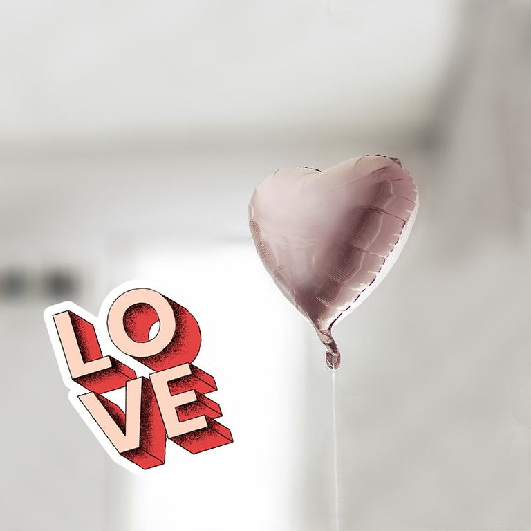 Valentines Day Promotion_10% OFF FOR ALL