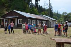 Dětský tábor Švanda
