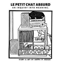 the absurd little cat 7