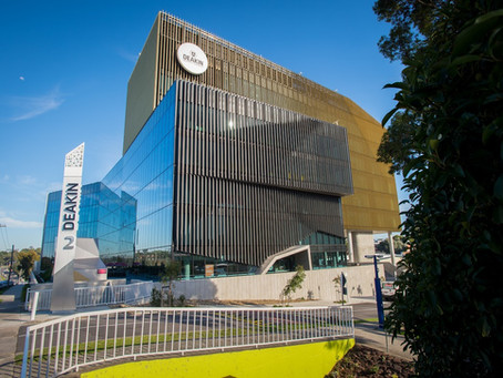 The LaunchPad Laboratory of Deakin University, is recruiting a Full-time Domestic IT PhD Student