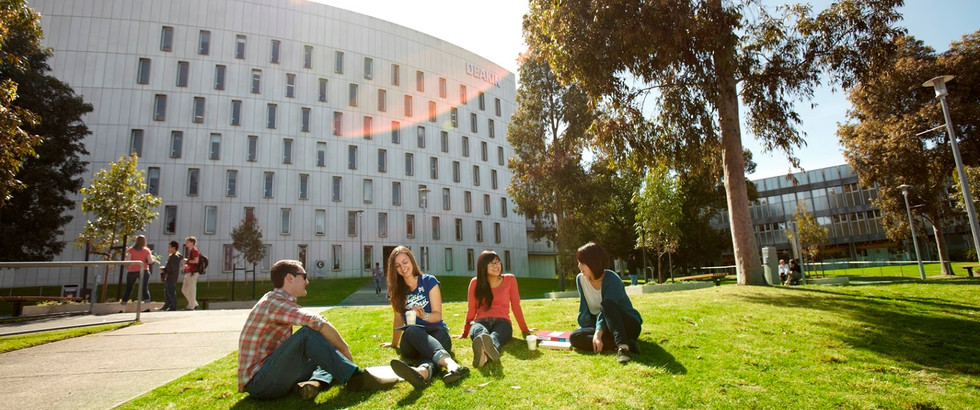 EurekaTechIn's Partner, the LaunchPad Laboratory of Deakin University, is Recruiting a Full-time Domestic IT PhD Student