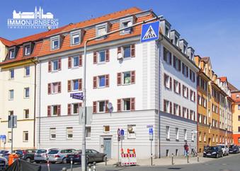 Eigentumswohnung Nürnberg