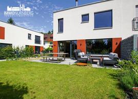 Verkauf Doppelhaushälfte