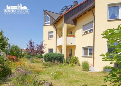 Mietwohnung Oberasbach