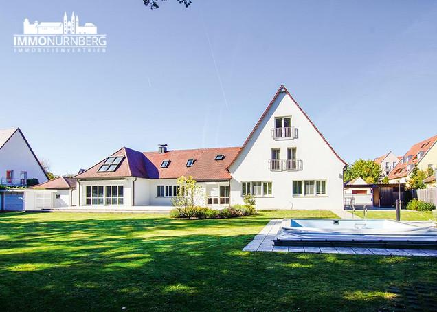 Verkauf Villa