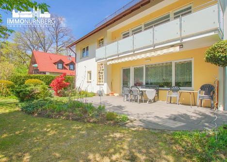 Verkauf Zweifamilienhaus